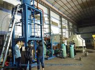 Freon System Ice Tube Machine for Malaysia , Indonesia , Philippines